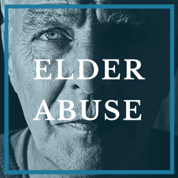 Elder Abuse Attorneys
